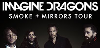 Imagine Dragons Thumb (2015)
