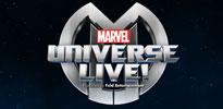 Marvel Universe Live! Thumb