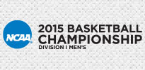 2015 NCAA® Division I Men's Basketball Championship Midwest Regional Thumb