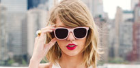Taylor Swift Thumb (2015)