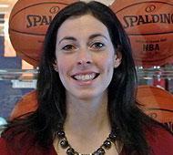 Shari Lindenbaum